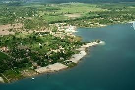 Venda Terreno Lagoa Do Bom Fim Nízia Floresta