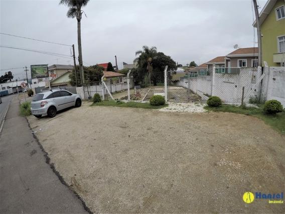 Terreno Para Alugar - 03122.001