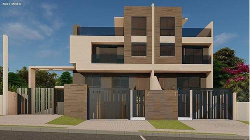 Condomínio Fechado Para Venda Em Curitiba, Bom Retiro, 3 Dormitórios, 1 Suíte, 3 Banheiros, 2 Vagas - 260_2-1146874