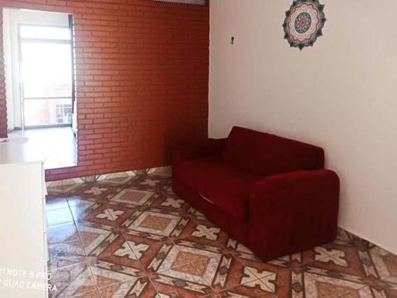 Apartamento Para Aluguel - Centro, 1 Quarto, 45 - 893095172
