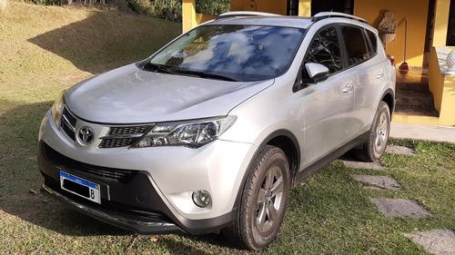 Toyota Rav4 - Veículo De Leilão Sem Nenhum Tipo De Sinistro