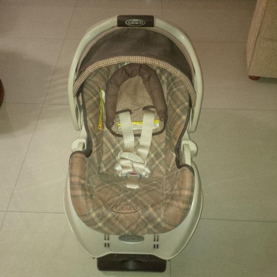Porta Bebe Graco Usado En Perfecto Estado