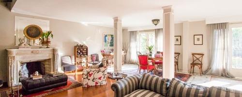 Belíssima Residência De Alto Padrão, Panamby - 3-im69604