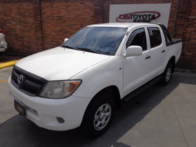 Toyota Hilux Doble Cabina 4x2 Diesel