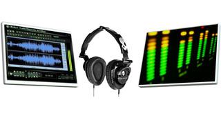 Edicion De Audio / Mezclas / Cortes / Locucion / Efectos /