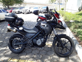 Moto Bmw G 650 Gs Big Trail