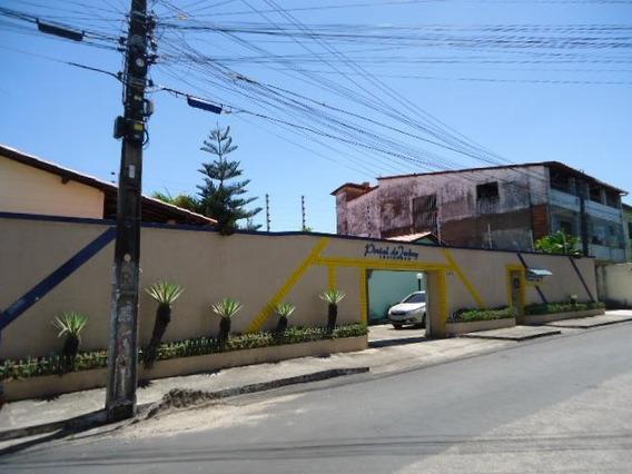 Casa Com 3 Dormitórios À Venda, 80 M² Por R$ 280.000 - Henrique Jorge - Fortaleza/ce - Ca0445