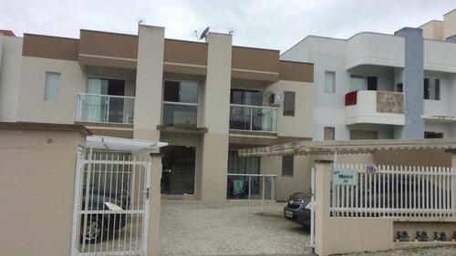 Imagem 1 de 7 de Apartamento Rio Branco Brusque - 103455