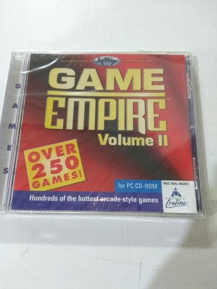 Game Empire Volume Ll Lacrado