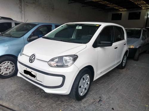 Volkswagen Up! 2015 1.0 Take 5p