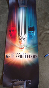 Poster Star Trek