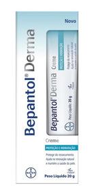 Bepantol Derma Creme Bayer 20g