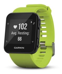 Relógio Esportivo Garmin Forerunner 35 Hr