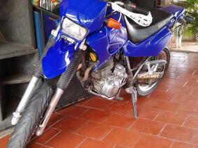 Yamaha Xt600e 2001 $8.000.000