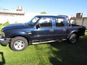 Ford Ranger 3.0 Xlt I Dc 4x2