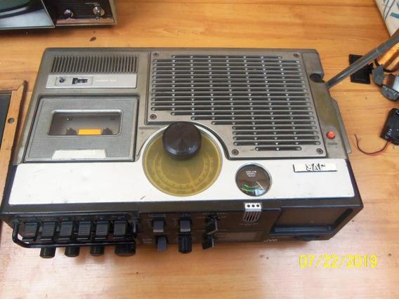 Rádio Antigo Tv Jvc
