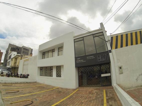 Consultorio En Zona Comercial La Cabrera Mls #19-352 Fr