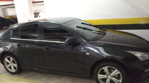 Cruze Lt 1.8 2015 Automático - Gm- Chevrolet - Impecável