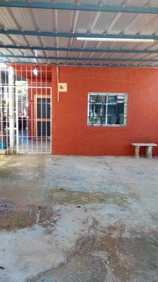 Alquilo Casa 1 Dormitorio En El Dorado Con Alarma Incluida