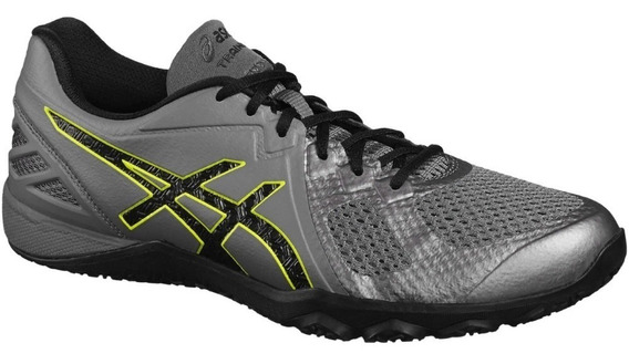Tênis Asics Conviction X Crossfit Academia Marceloshoes