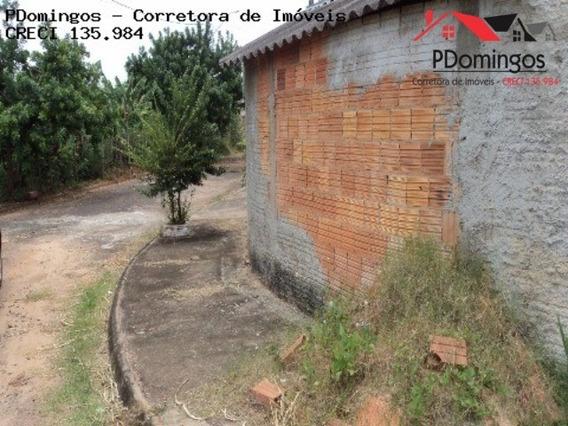 Terreno À Venda No Jardim Dulce ( Em Frente À Honda ) Em Nova Veneza - Sumaré - Sp!!! - Te00334 - 2952009