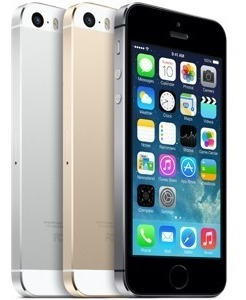Apple iPhone 5s 16gb 100% Original A1457 Lacrado Novo
