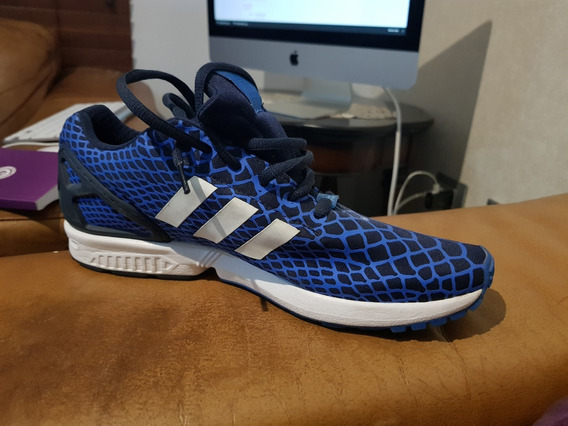 Tenis adidas Zx-750