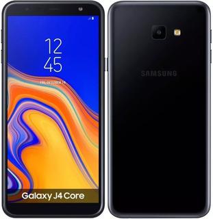 Lote 05 Samsung Galaxy J4 Core J410g/ds 16gb Dual Lacrado