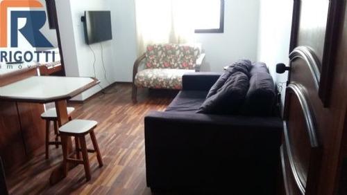 Imagem 1 de 13 de 03603 -  Apartamento 1 Dorm, Jardim Esplanada - São José Dos Campos/sp - 3603