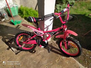 Bicicleta Xterra 16