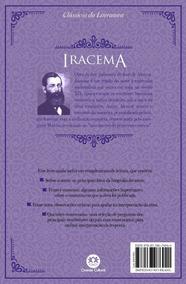 Livro - Iracema - 02 Edição