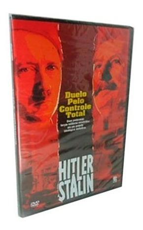 Duelo Pelo Controle Total Hitler Stalin Duetto Original
