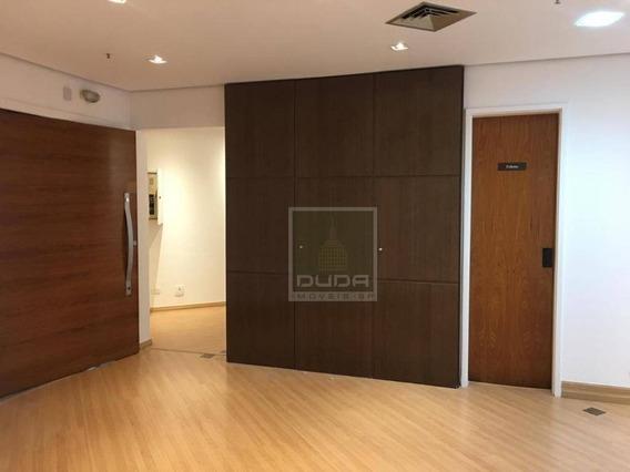 Conjunto Para Alugar, 130 M² Por R$ 6.000/mês - Bela Vista - São Paulo/sp - Cj0732