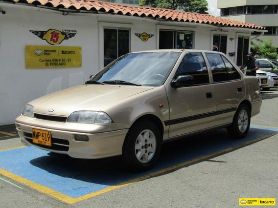 Chevrolet Swift Mt 1.3