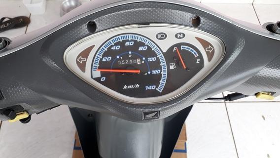 Honda Bis 125cc
