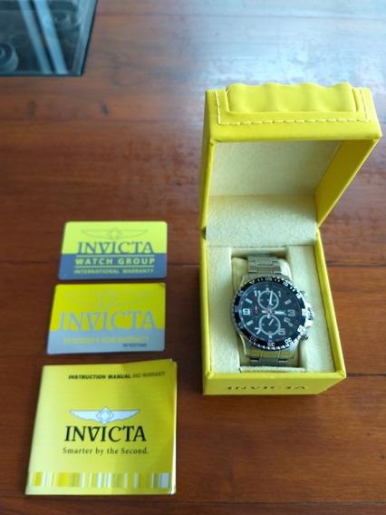 Relógio Invicta Pro Diver Cronógrafo - Modelo 14875