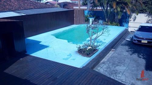 Imagem 1 de 15 de Casa - Praia Comprida - Ref: 11889 - V-11889