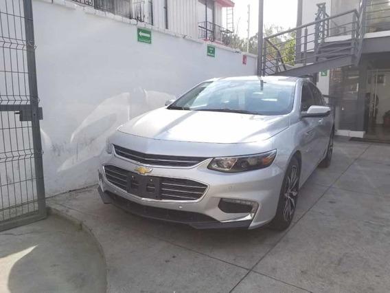 Chevrolet Malibú Piel Turbo