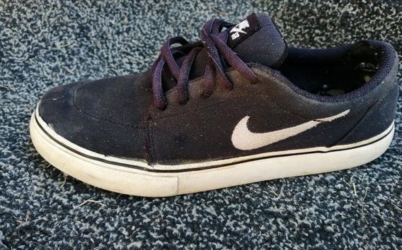 Tênis Nike Sb Original Usado