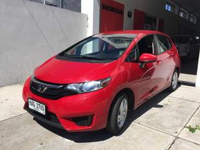 Honda Fit 1.5 Lx Mt 120cv 2015