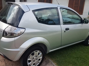 Ford Ka 1.6 L Fly Viral Única Mano, 45300 Km, Impecable