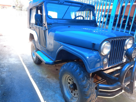 Jeep Willys Willys Original