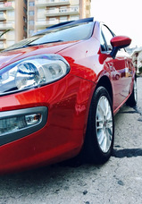 Fiat Punto Essence Dualogic (l 13) 2015