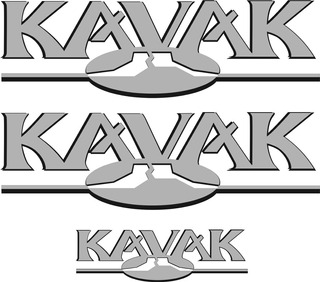 Calcomanias Hilux Kavak