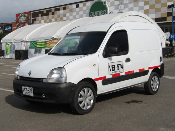 Renault Kangoo Express 1600 Mt Aa