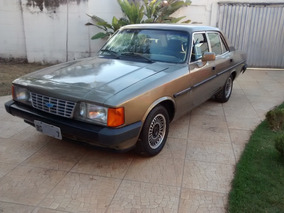 Chevrolet/gm Opala Comodoro 4cc Automatic