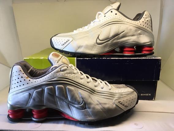 Tênis Nike Shox 1º Geração Antigo Vintage