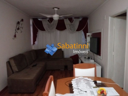 Apartamento A Venda Em Sp Mooca - Ap03539 - 68891727