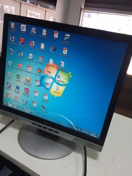 Monitor 17 Polegadas Aoc Modelo 712sa