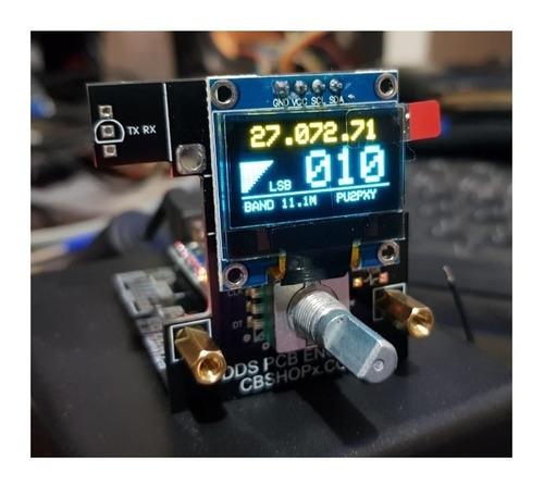 Kit Vfo Dds Arduino Com Display no Mercado Livre Brasil